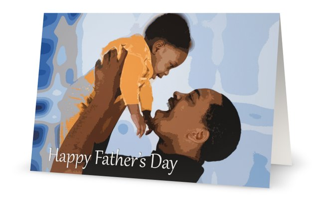 Happy Father's Day with Love